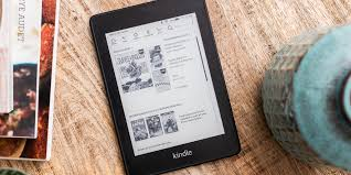 Best Tablet For Reading Music Charts The Best Ebook Reader For 2019 Reviews By Wirecutter