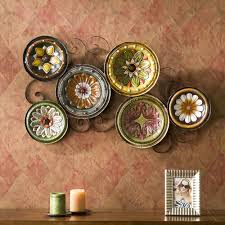 table decorative wall plates for hanging surprising decorative wall plates for hanging 2 sweet looking