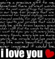 Best I Love You Quotes Interesting 48 Wonderful Collection Of I Love You Quotes