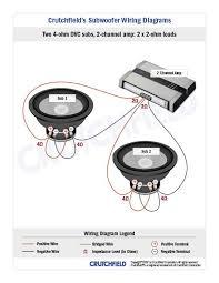 4 channel amplifier wiring diagram wiring diagram 4 channel lifier wiring diagram auto schematic