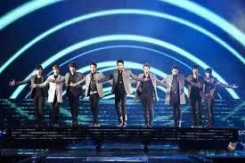 Free Downdload Konser SUJU Super Junior Jakarta April 2012