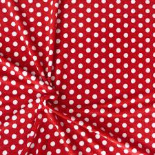 Kinderzimmer Rot Weise Punkte ~ Beste Ideen für moderne ...