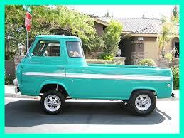 1965 Ford Econoline GASSER Style Pickup | 1961 Ford Econoline ...