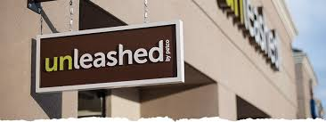 unleashed by petco logo. Fine Logo Unleashed By Petco Throughout Unleashed By Petco Logo G