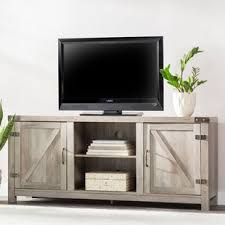 Save Distressed Tv Stand D87
