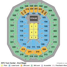 Concert Seat Numbers Online Charts Collection