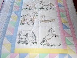 Handmade Amish baby Quilts and Baby Blankets for Sale & Amish Baby Quilt Adamdwight.com