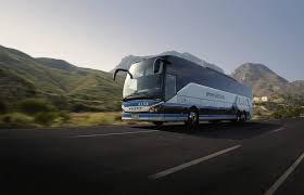 bus travel in spain seville traveller