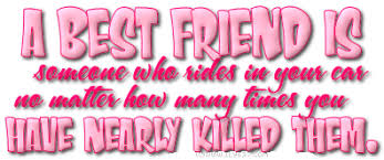 Best friend quotes, funny best friend quotes | tedlillyfanclub