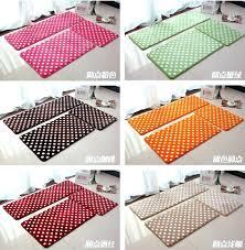 orange bathroom rugs engem me invigorate bath rug set regarding 16 lovely sets