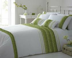 stunning white and green duvet cover is like covers plans free sofa decor