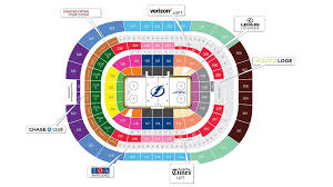 Fact Vs Fiction Amalie Arena Restricts Away Jerseys To