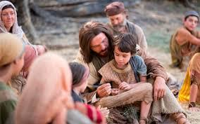 Jesus con su pueblo