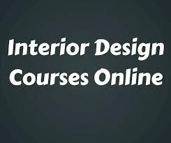 Accredited Online Interior Design Programs Simple Decorating Ideas