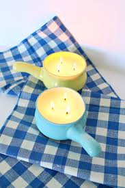 Diy Candles Make Your Own Diy Citronella Candles For Summer Dans Le Lakehouse