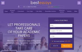 Top 20 Essay Writing Services Of 2019