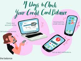 If your purchase qualifies for multiple offers, you will be asked to choose the offer to apply. How To Check Your Credit Card Balance
