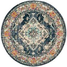 round area rugs rugs the home depot gray round rug light gray rug 8x10