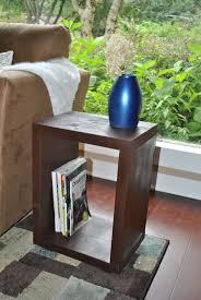 modern end tables. Diy Modern End Table Tables D