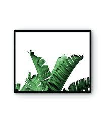 palm leaf wall art palm leaf wall art banana leaf wall art botanical art palm leaf art palm leaf decor palm leaf photography leaf wall art banana plant palm