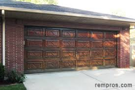 garage door widthsGarage door sizes Standard dimensions chart