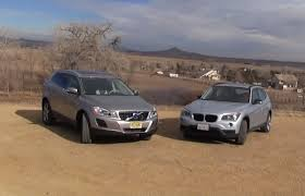 Coupe Series 2002 bmw 325i specs 0 60 : 2013 Volvo XC60 versus BMW X1 0-60 MPH Review by TFLCAR