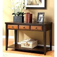 36 inch high table inch high console table inch high console table furniture of dark oak