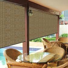 patio ideas outdoor patio shades canada outdoor bamboo shades for patio outdoor patio shades