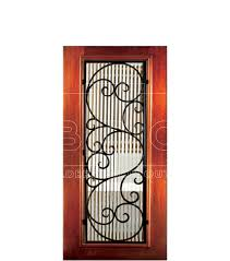6 8 8 old world collection mahogany exterior doors glass options