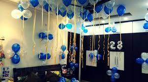 balloon decoration at home jaipur rs