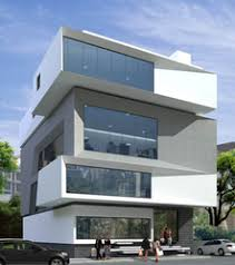 Apartments Exterior Design and Commercial Exterior Design Service .