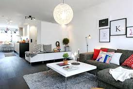 apartment living room ideas decorating small apartments stunning layouts par