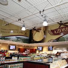 Azores Cambridge Bakery