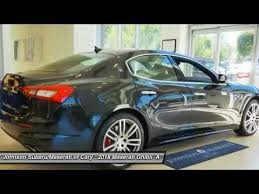 2018 maserati for sale. brilliant 2018 2018 maserati ghibli s sedan for sale in cary nc throughout maserati a