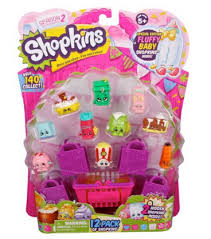 Shopkins \u2013 Both my daughter and her 6 year old brother love Shopkins! Just make sure to pick up a storage case go with them. The Ultimate List of Top Girl Gifts for 8-10 Year Olds