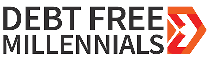 Debt Free Charts Debt Free Millennials
