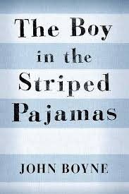kids book review review the boy in the striped pajamas