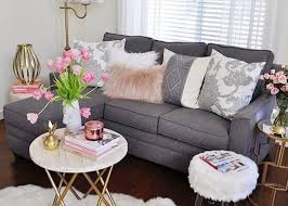 9 nifty small living room decorating