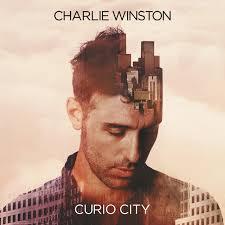 <b>Charlie Winston</b> – <b>Curio</b> City on Spotify