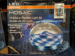 150 Led Icicle Lights Costco Led Strip Costco Led Strip