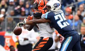 Titans Depth Chart Cornerbacks Among Nfls Deepest Groups
