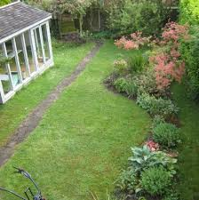 garden designers story