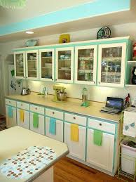 retro kitchen furniture. Save Retro Kitchen Cabinets With Glass Front Doors Picture Furniture