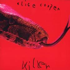 <b>Killer</b> - Rolling Stone