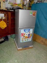 Tủ lạnh Aqua 123L hàng trưng bày - TP.Hồ Chí Minh - Five.vn