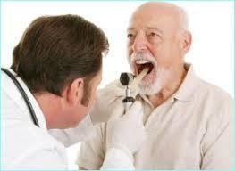 Местный осмотр полость рта и глотка Стоматология Местный осмотр полость рта и глотка
