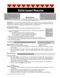 Custom Papers For C Stetson University Skill Based Resume Sample