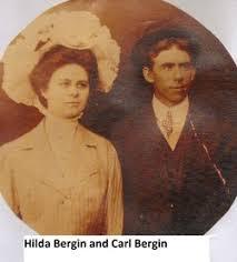 Carl Albert Bergin (1882-1967) - Find A Grave Memorial
