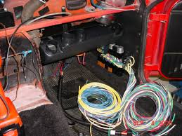 mgb fuse box wiring mgb image wiring diagram fuse panel location mg engine swaps forum mg experience forums on mgb fuse box wiring