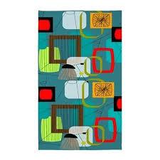 mid century modern area rugs mid century modern abstract area rug mid century modern rugs los